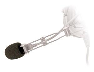 Microphone Muff
