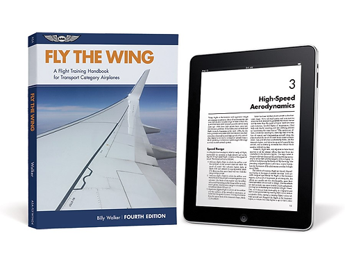 Fly the Wing - eBundle