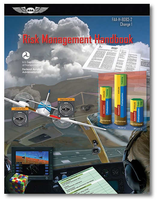 Risk Management Handbook - with Change 1