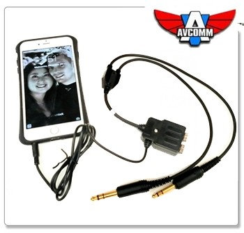 Cellphone Adapter for 3.5mm plug