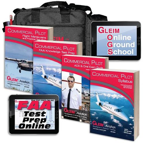 Gleim Deluxe Commercial Kit