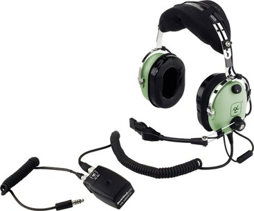 David Clark H10-76XL ENC Headset