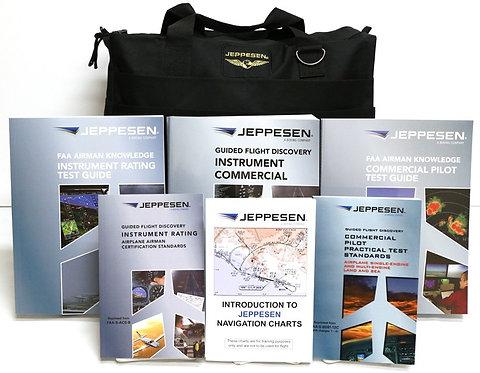 Jeppesen IFR - Part 61 Kit