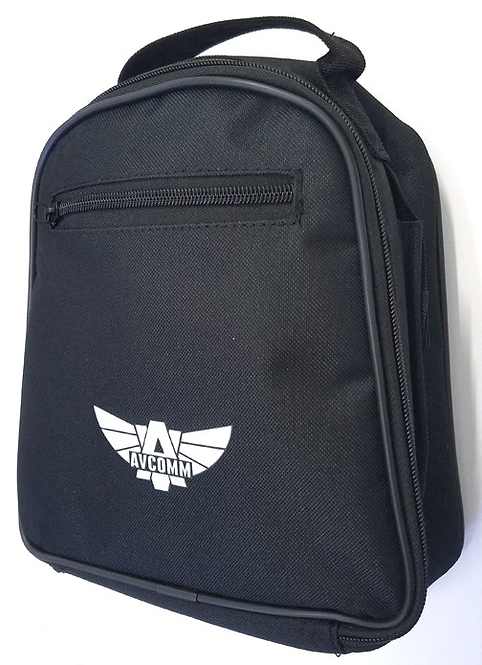 Personal Headset Bag