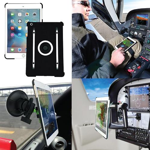 MyGoFlight iPad Sport Cases (Kneeboard/Mountable)