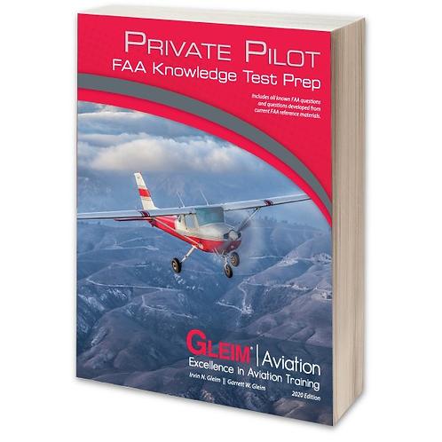 GLEIM 2020 Private Knowledge Test