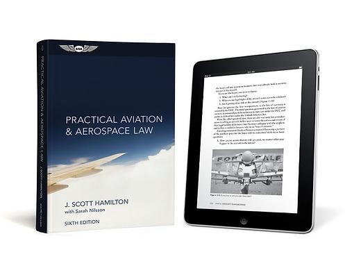 Practical Aviation & Aerospace Law eBundle