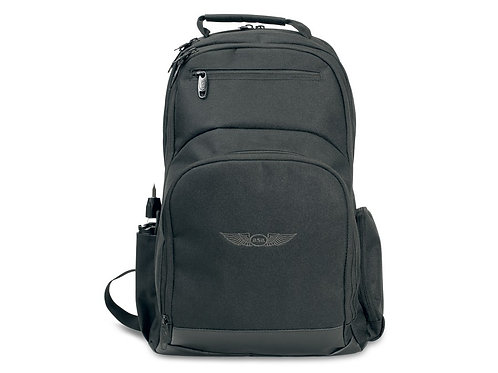 AirClassics Pilot Backpack