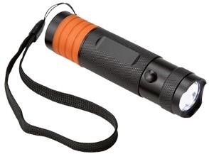 Flight Outfitters Pilot Dual-Lite Flashlight