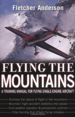 Flying the Mountains