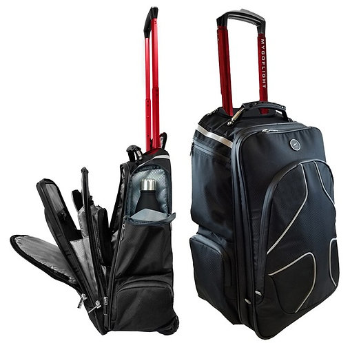 MyGoFlight Bag PLC Pro Traveler