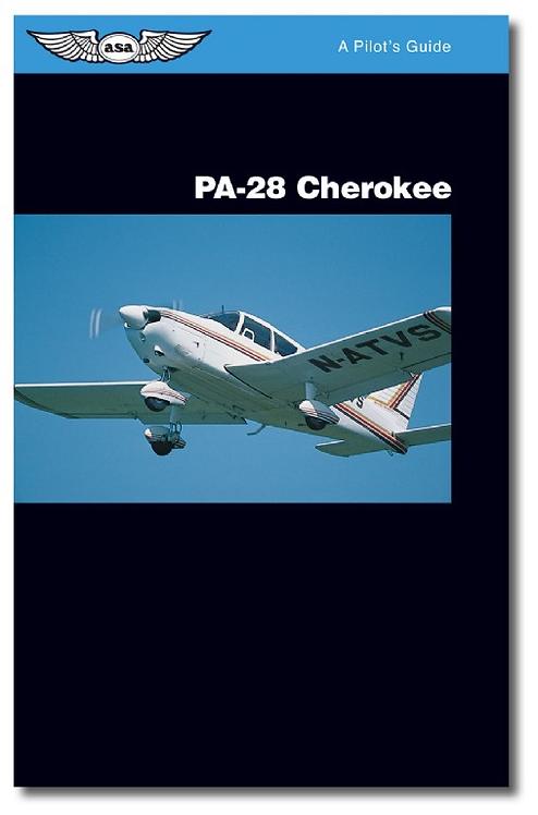 Pilot's Guide - Piper Cherokee