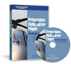 Principles of Helicopter Flight Textbook Images