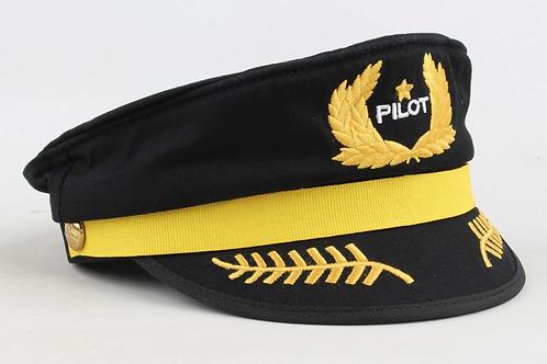 Kid's Pilot Hat