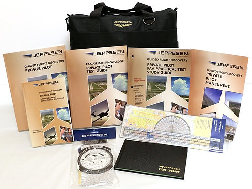 Jeppesen Private - Part 61 Kit
