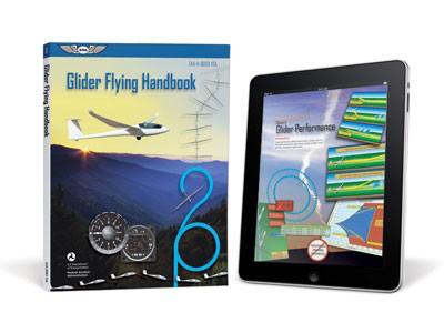 Glider Flying Handbook (eBundle)