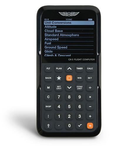 CX-3 Flight Computer