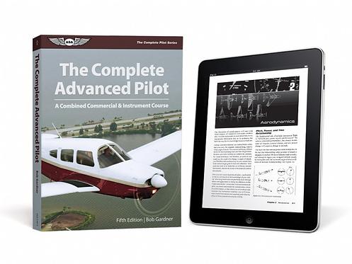 Complete Advanced Pilot eBundle