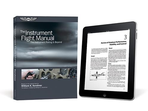 The Instrument Flight Manual - eBundle