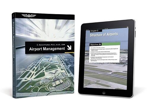 Airport Management - eBundle
