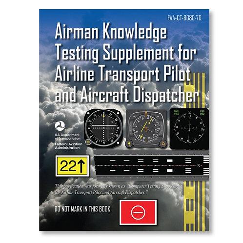 ATP Testing Supplement