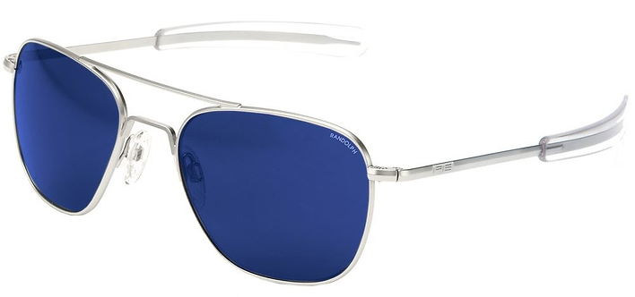 Randolph Aviator - SkyForce Atlantic Blue