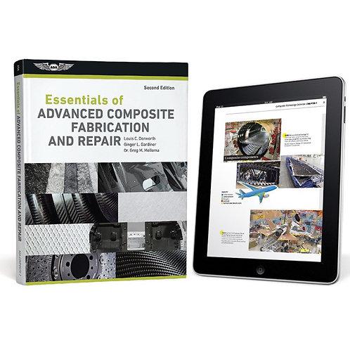 Essentials of Advanced Composite Fabrication & Repair - eBundle