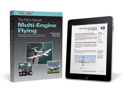 The Pilot's Manual: Multi-Engine Flying - eBundle