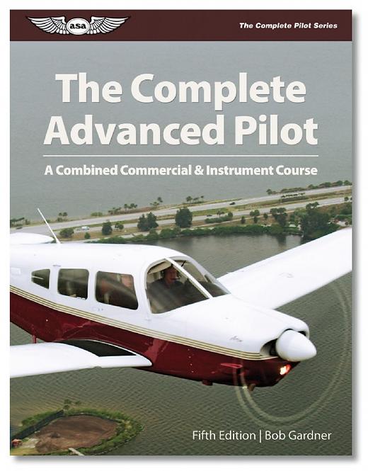 Complete Advanced Pilot