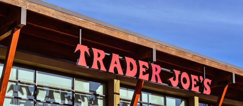 留學美國必逛的超市|Trader Joe's