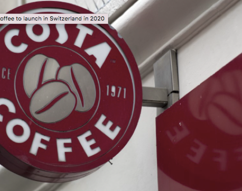 英國連鎖咖啡店介紹(上)