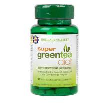 綠茶精華素 (Super Green Tea Diet)