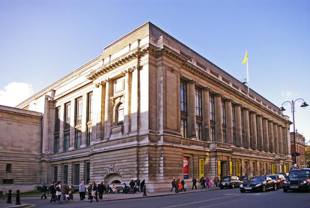 英國的博物館享譽國際盛名,若是有機會到英國一定要去當地的博物館參觀,今天德毅推薦大家五個必逛的博物館,歡迎大家收進口袋名單喔!
