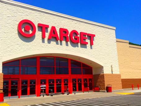美國平價雜貨店 - Target
