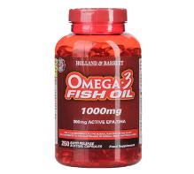Omega 3魚油 (Omega 3 Fish Oil)