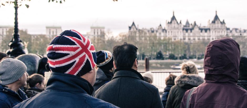怎麼打進英國大學生的社交圈