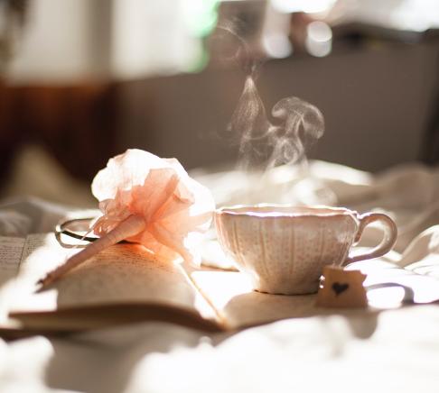 英國人下午茶文化—菜單與禮儀