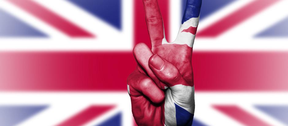 為什麼要去英國留學?
