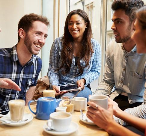 英國社交篇:如何參與社交以及社交禮儀
