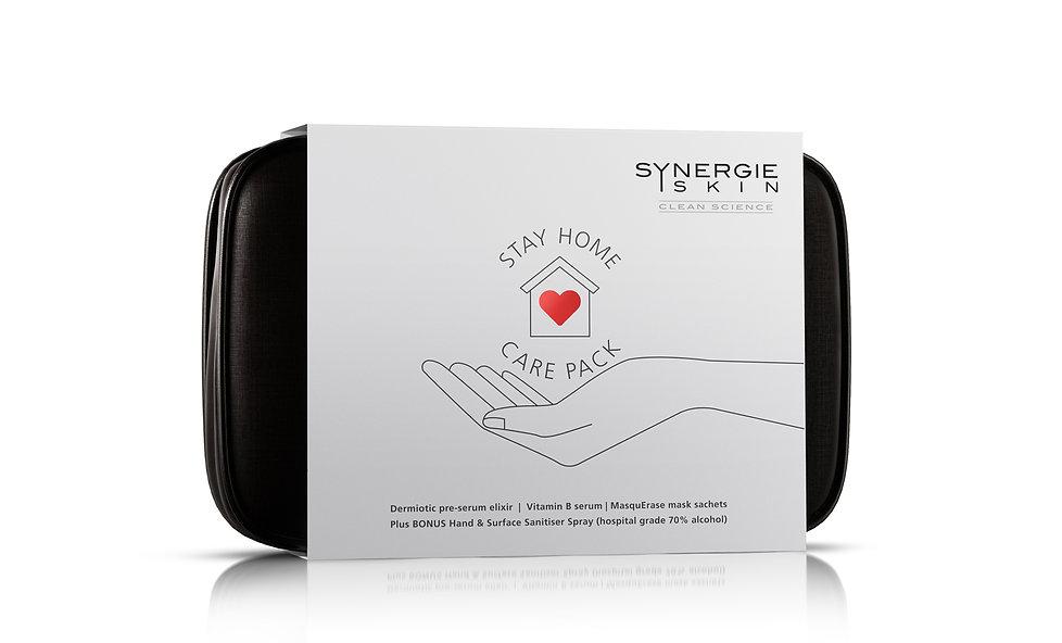 Dani Larosa Design - Synergie Skin - Stay Home Care Pack