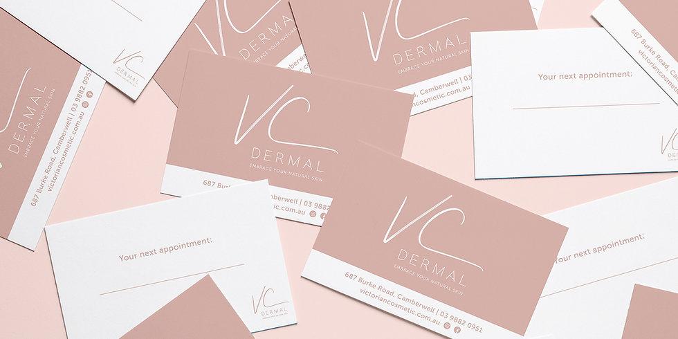 Dani Larosa Design - VC Dermal