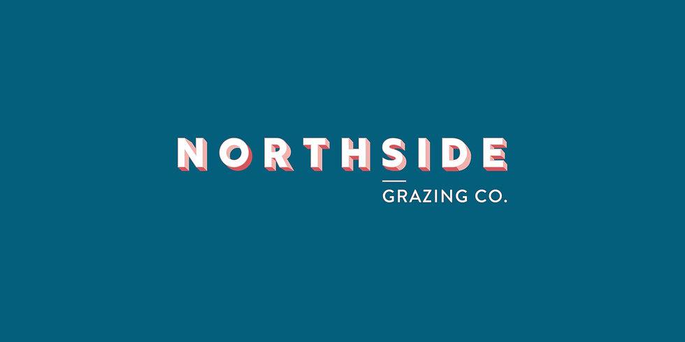 Dani Larosa Design - Northside Grazing Co