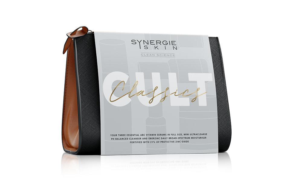 Dani Larosa Design - Synergie Skin - Cult Classics
