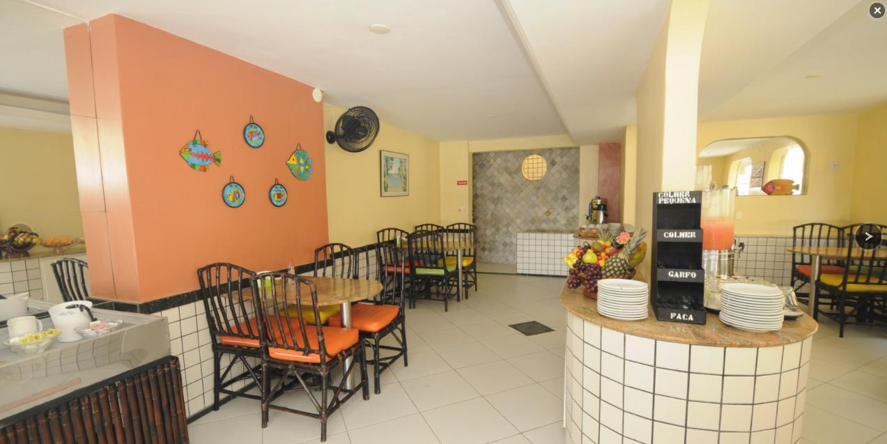 hotel lainas cafe