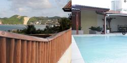 hotel lainas vista moro e piscina