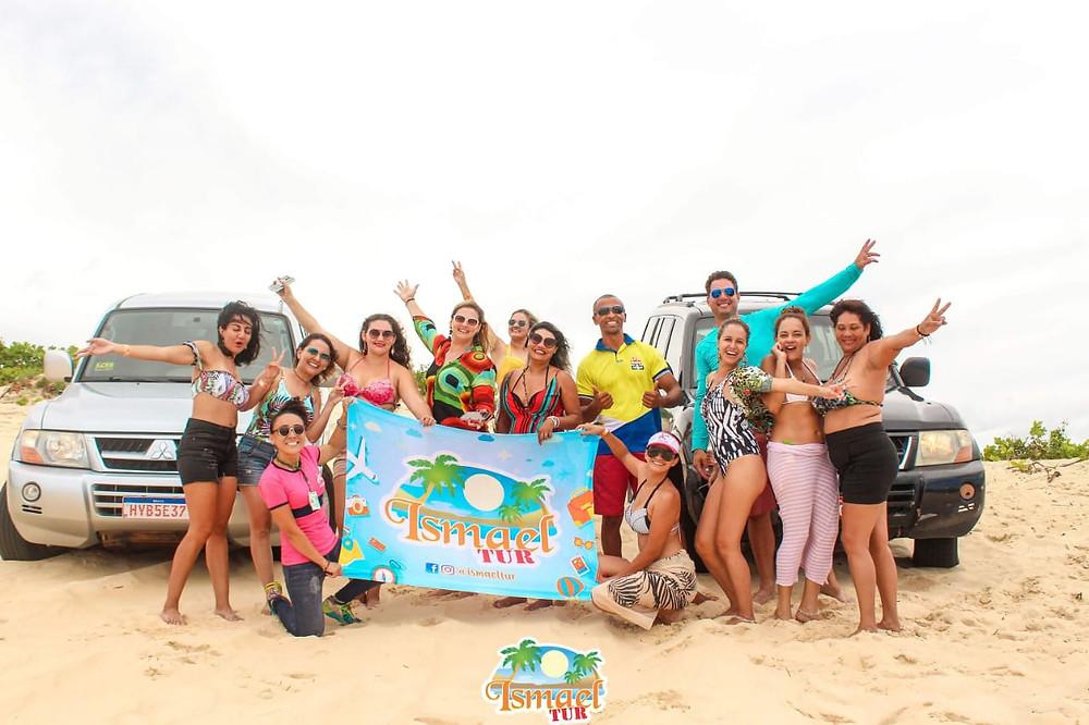 guia de turismo em natal | guia em natal | johnny guide