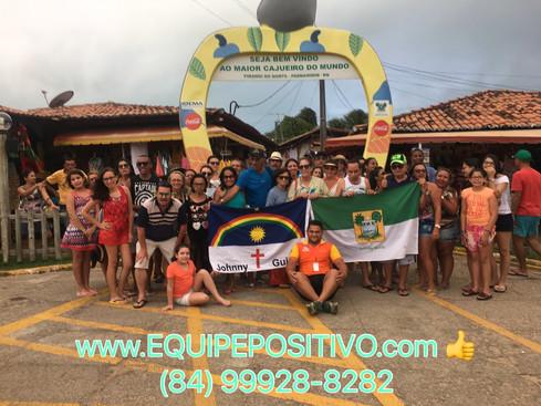 Guia de turismo emNatal