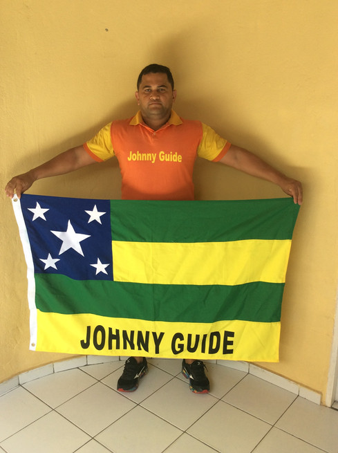 johnny guide guia de turismo oficial