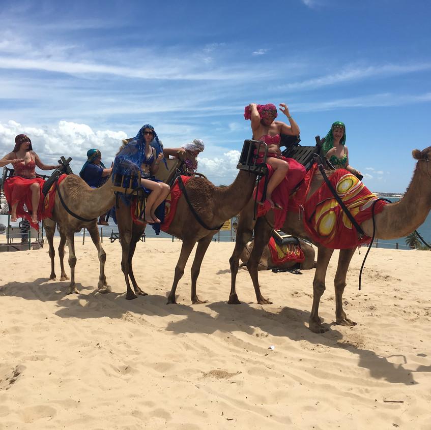 guia de turismo em natal