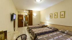 hotel dividivi apartamento triplo